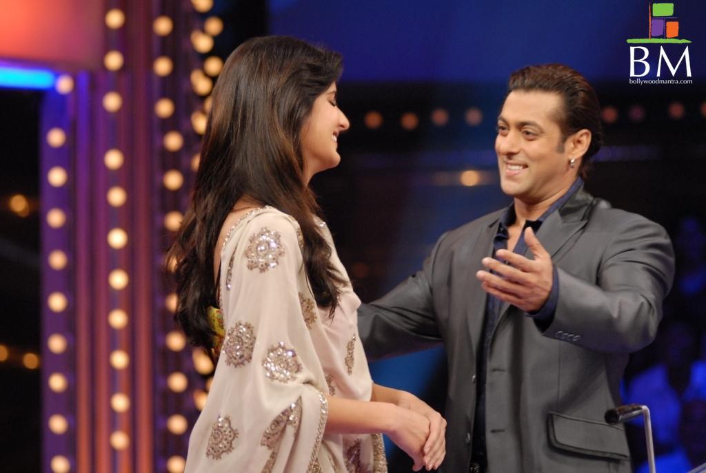 Models Biography Hot Katrina Kaif And Salman Khan Hottest -6237