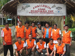 Tim Siaga Bencana Dusun Tiop, Mentawai