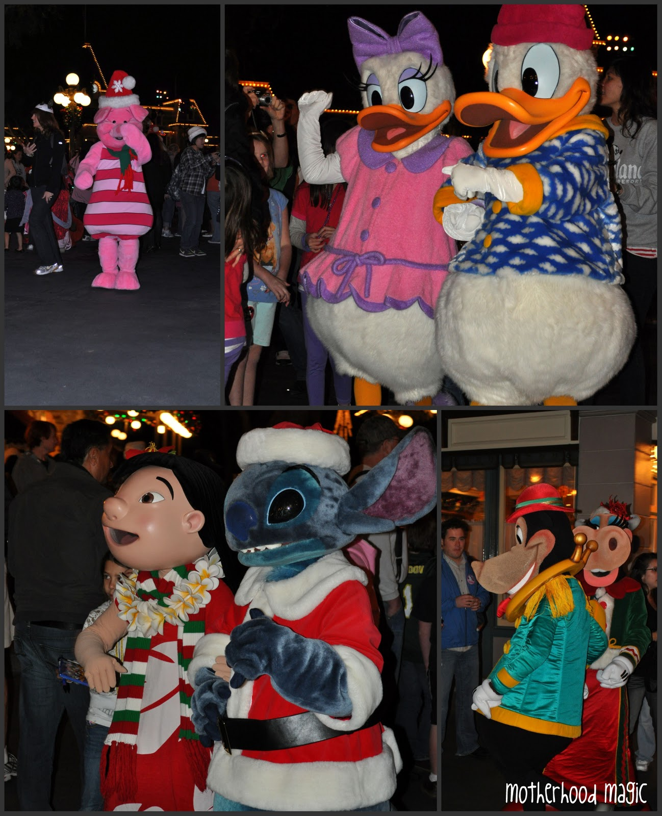 Wordless Wednesday Mickey Mouse: Magical Days With The Mouse: Almost Wordless Wednesday
