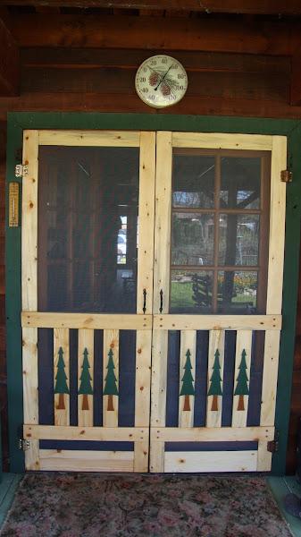 Wild Creek Cabin Designs