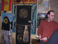 Il ns 1° Club e il Capitano (2005)...