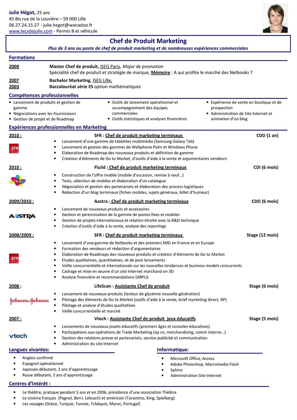 chef cv example doc tk chef cv example 25 04 2017