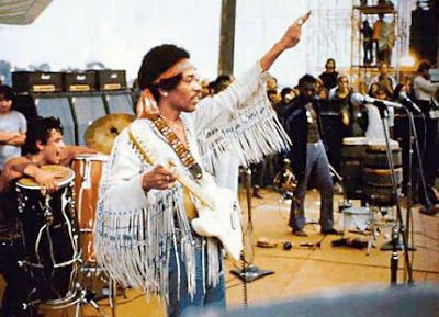 Jimi Hendrix, Classic Rock, Woodstock, Hippies, Bohemians, Gypsies, Fashion, hippy, hippy fashion, boho