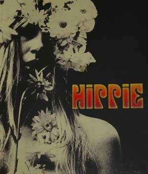 Hippies, Bohemians, Gypsies, Fashion, hippy, hippy fashion, boho, hippy poster, hippie poster, poster art, flower child