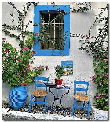 Greece, Santorini, island life, Greek architecture