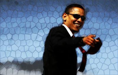 Barack hive mind