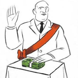 Resultado de imagem para político brasileiro