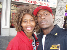 GLOZELL AND TYRESE