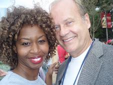 I LOVE MY DOCTOR... KELSEY GRAMMER