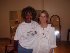LINDSAY WAGNER AND GLOZELL