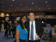 """Rich Dad Poor Dad"" writer Robert T. Kiyosaki"