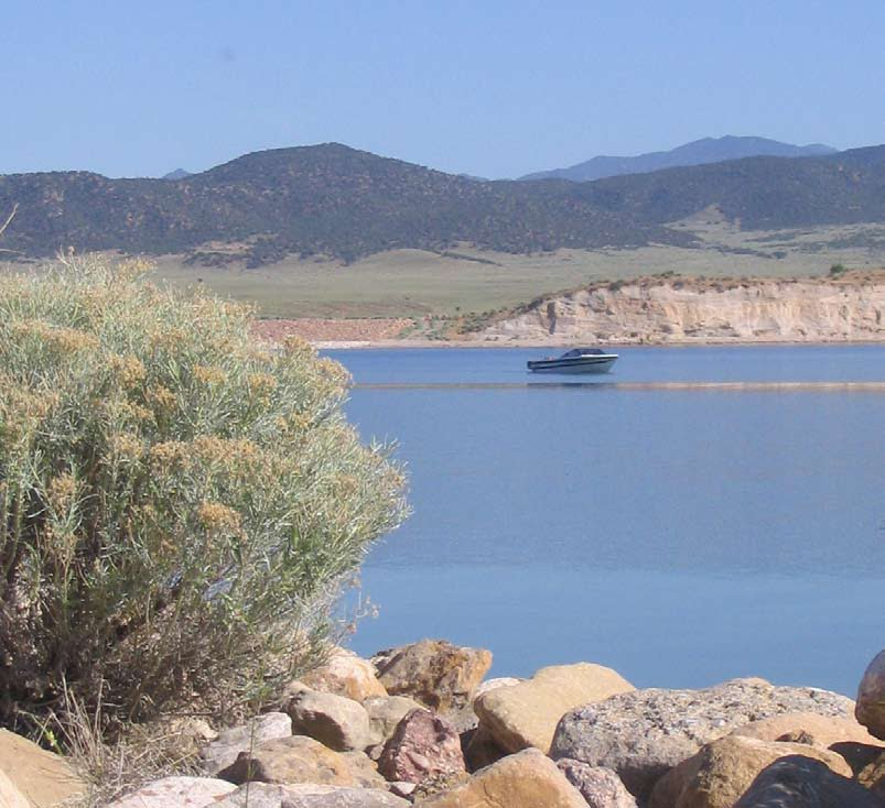 Backcountry Utah's Outdoor Adventure Journal: Boating ...
