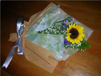 Flowers Samples
