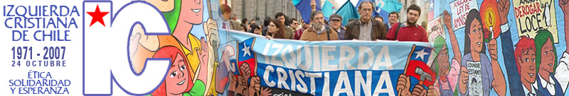 Izquierda Cristiana de Chile