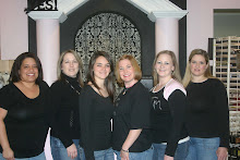 2008 Treasured Memories Design Team
