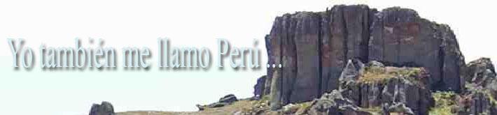 Yo también me Llamo Perú