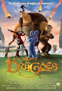 Caçadores de Dragões - HD 720p