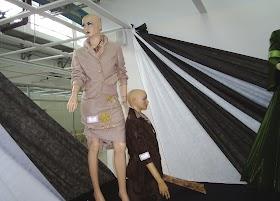 BUSMEK 5. Genel Sergisi Hazır Giyim Örnekleri