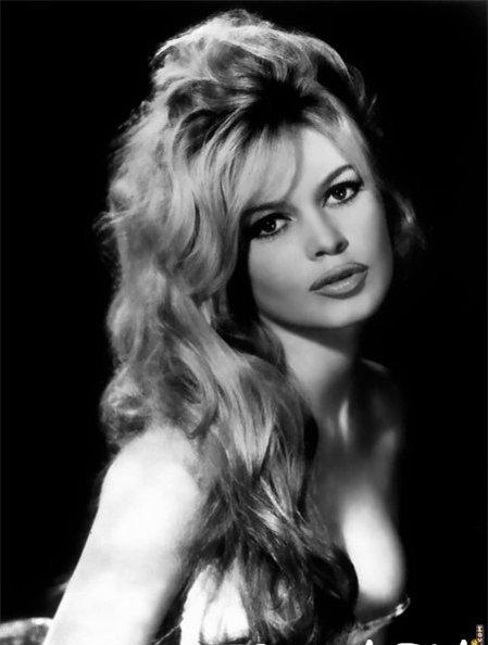 DRAGON  Brigitte Bardot   Influence on Fashion e241f5c0cdc