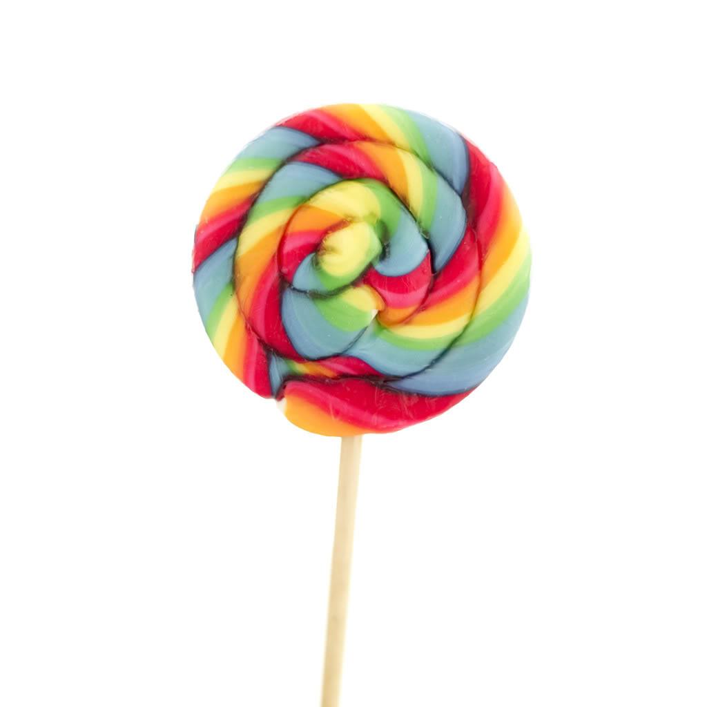 Sarah Sweet Lollipop