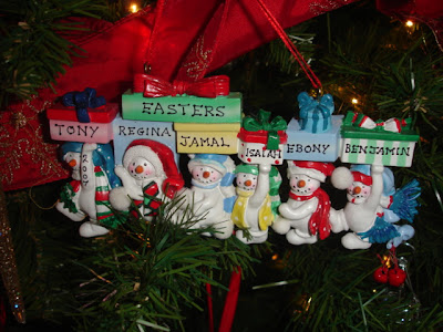 Martha Christmas Decorations Narwhale And Mice