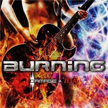 DAMAGE VS. ZETA - BURNING (GUEST VOCALIST: SOU FROM LOL23Q!!!)