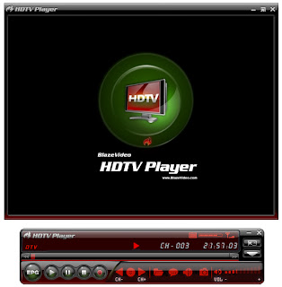 BlazeVideo HDTV Player 3.5