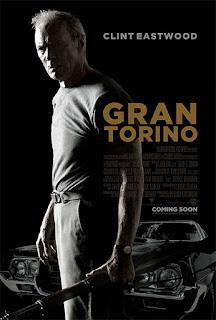 Gran Torino - Cartel