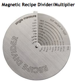 recipe multiplyer