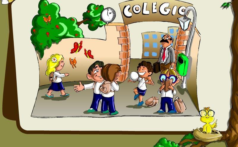 Recursos Para EducaciÓn Infantil: Recursos Para Educación Infantil.: JUGANDO CON LAS