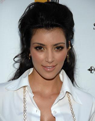 Kardashian Silver on Kim