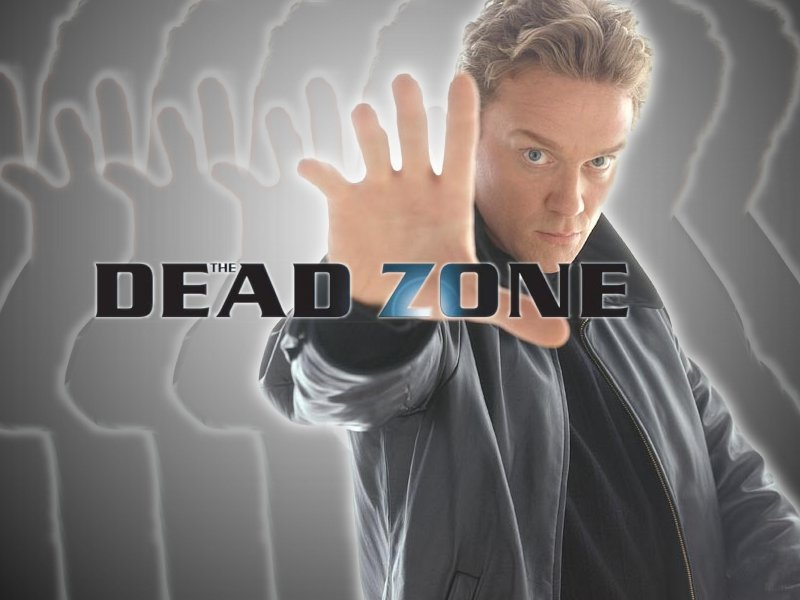The Dead Zone Serie