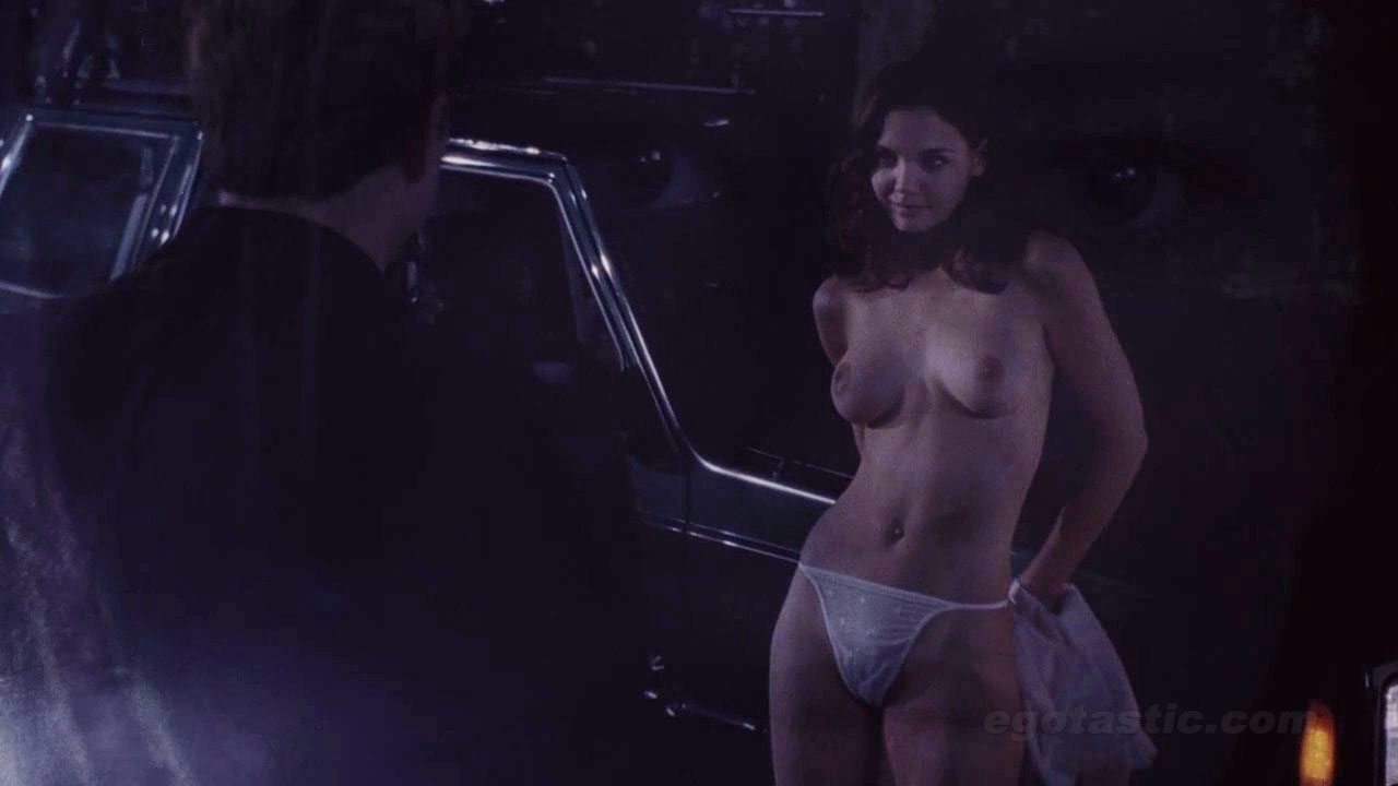 Still variants? Katie holmes naked in the gift not