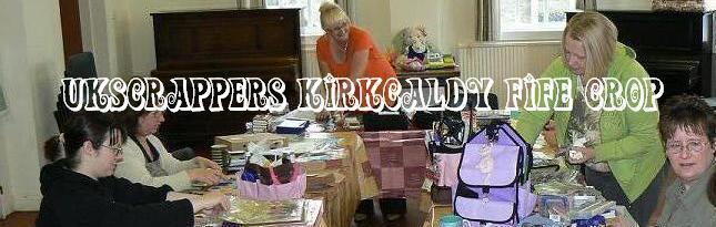 Ukscrappers Kirkcaldy Fife Crop