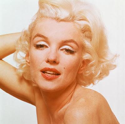 La ÚLTIMA sesión de fotos de Marilyn Monroe te conmoverá