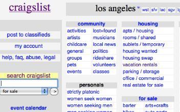 Houses For Rent Dubai Craigslist Los Angeles Apartments