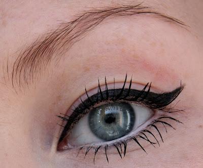 ...make up: l'oreal
