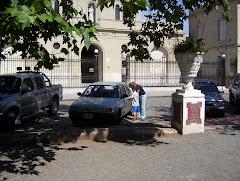 San Antonio de Areco Marzo 2008