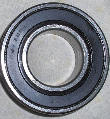 Wheel Bearing Sound >> Ti H S Busa Why My Wheel Got Some Tok Tok Sound