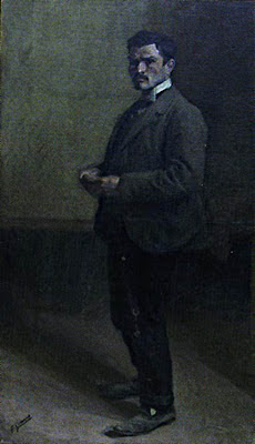 Francisco Gimeno Arasa, Maestros españoles del retrato, Retratos de Francisco Gimeno Arasa, Pintor español, Pintores de Tarragona, Pintor Francisco Gimeno Arasa