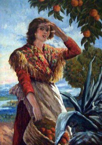 Tomás Muñoz Lucena, Maestros españoles del retrato, Retratos de Tomás Muñoz Lucena, Pintores españoles, Pintores de Córdoba