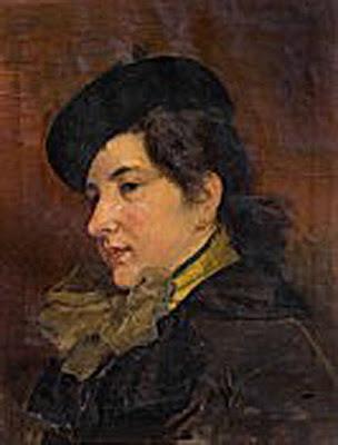 Joaquín Pallares, Maestros españoles del retrato, Pintor español