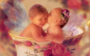>Da igual niño o niña...