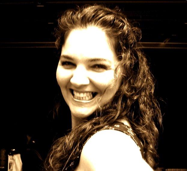 Author Kimberly Raiser