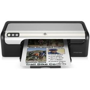 Free download hp deskjet d2400 printer