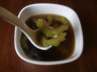 chinese bitter melon soup - photo #27
