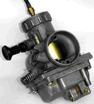 Karburator Imitasi B K Beredar Di Toko Spare Part Karburator Maupun Karburator Yang