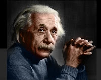 1. Biografi Albert Einstein