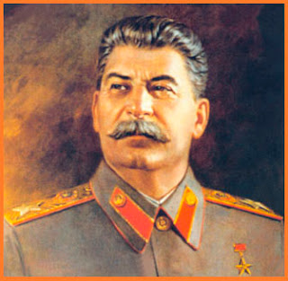 Biography of Joseph Stalin