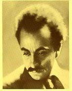 Biografi Kahlil Gibran (1883-1931)